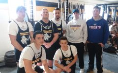 Power Lifters Advance to Nationals