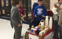 Rudi's Roast: A Coffee Cart From the Heart
