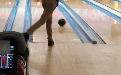 Rams Varsity Bowling Loses in Tough Battle against York Tech