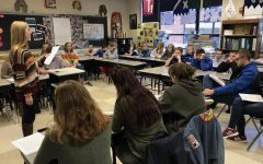 Argument Class Shows Middle Schoolers how to Debate