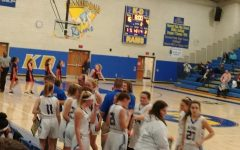 Girls Varsity Basketball Picks Up a Win Over York Suburban