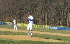 Varsity Baseball Beats Littlestown 11-0