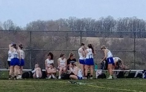 Girls Varsity Lacrosse Struggles in Loss vs. Hempfield