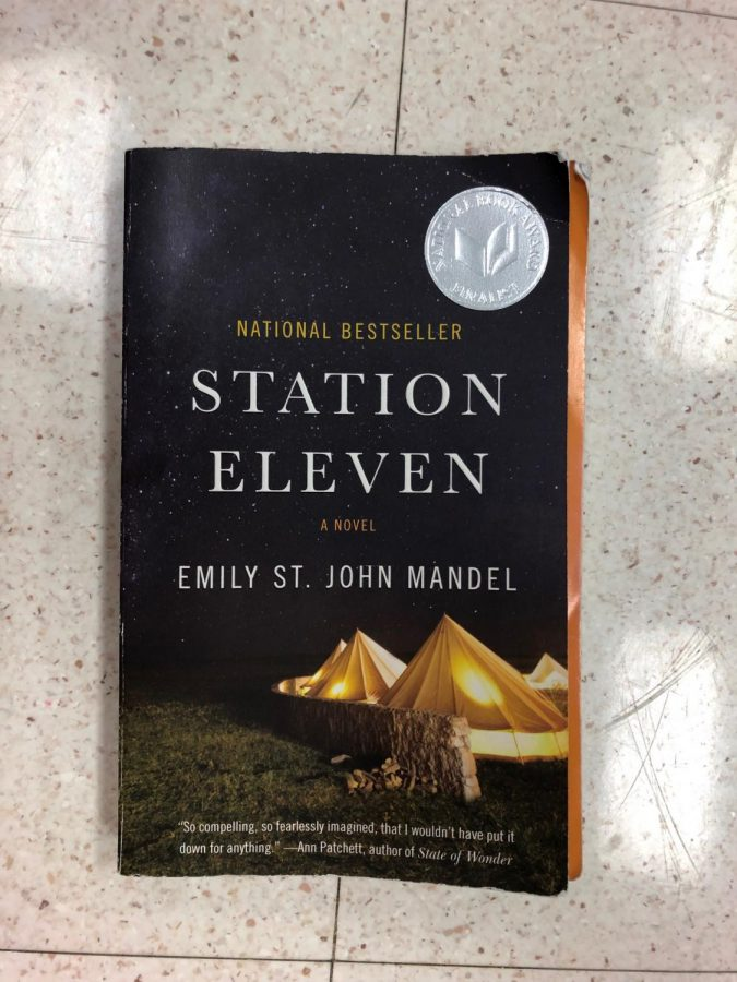 Book Review: Station 11, The Good, The Bad, and The Boring