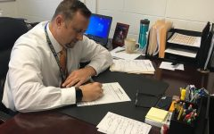 New Superintendent Comes to South Eastern