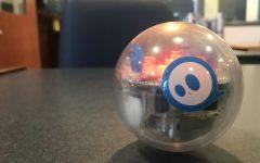 Sphero Bistro Challenge!