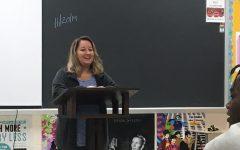 Teacher Karen Kline Shares Stories About Her Time As a Juror