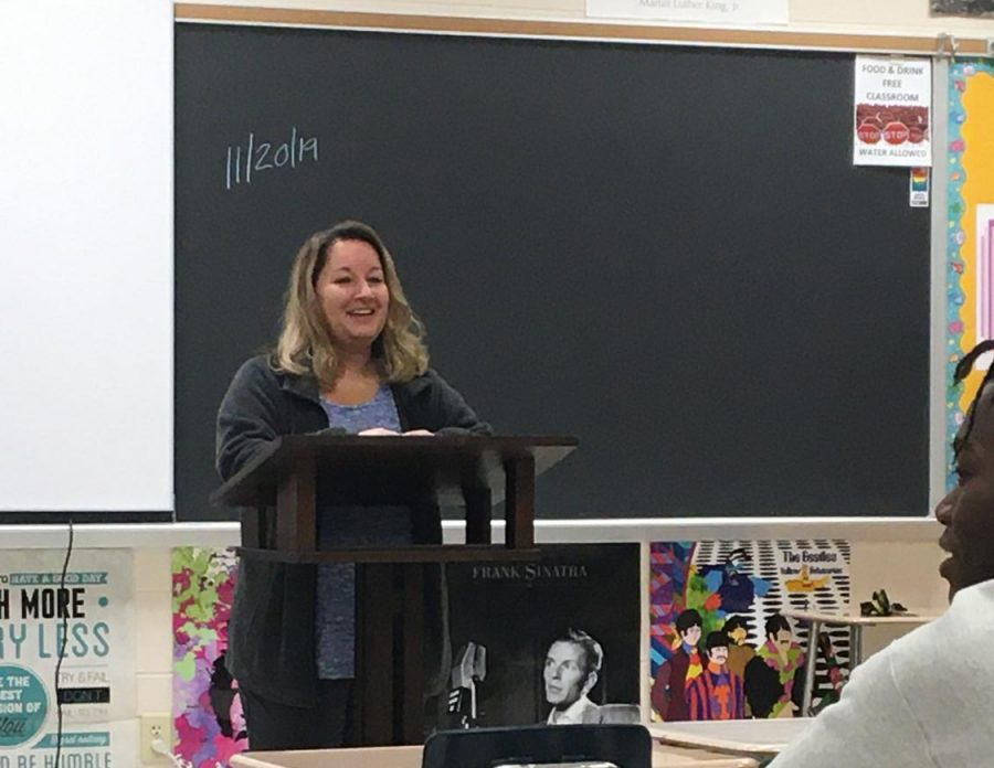 Teacher+Karen+Kline+Shares+Stories+About+Her+Time+As+a+Juror