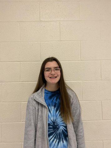 Photo of Brittany Everett