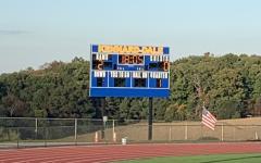 New Stadium; New Scoreboard