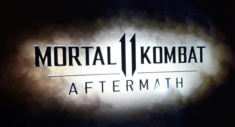Mortal Kombat: Aftermath Review
