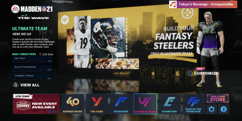 New and Improved Madden 21