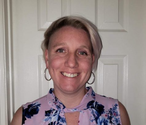 Maren Casada Overcame Struggle to Help Others